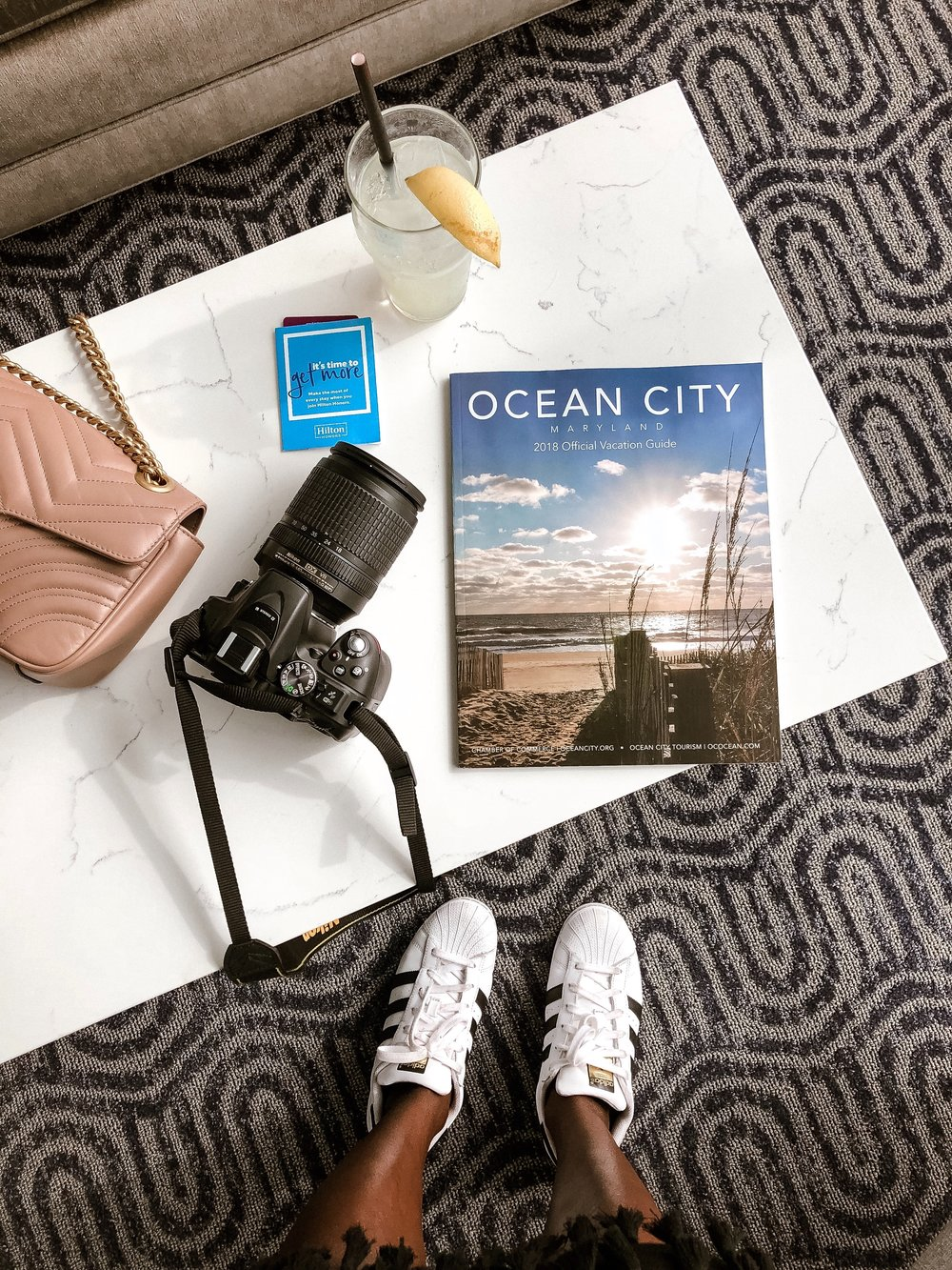 ocean-city-double-tree-hotel-review-dayna-bolden