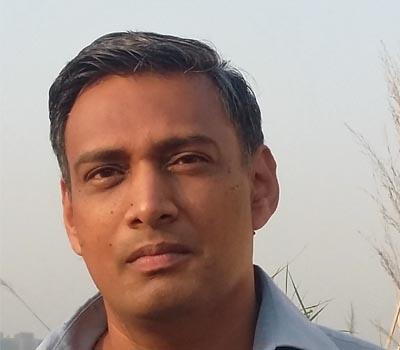 Pranay Lal -