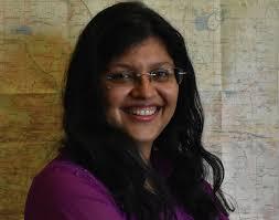 Harini Nagendra -