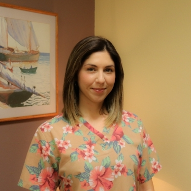 Medical Assistant/Phlebotomist  Christianne Lopez – since 2013