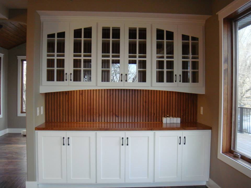 Kills Custom Cabinets Inc