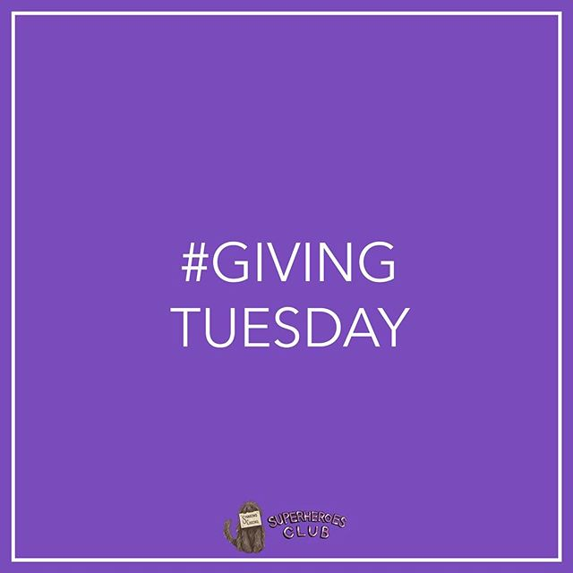 On this #givingtuesday, please consider donating to an organization near and dear to our hearts ♥️ . . The mission of the Tom Sherak MS Hope Foundation is to support innovative, person-to-person programs and services, and to fund leading-edge research. This organization was built from the unconditional love of a father for his daughter. It was a foundation built on hope.  Please give online at: https://giving.ucla.edu/mshope (link in bio!) Give until it feels good! With your support, we will thrive and continue to help those suffering from MS.