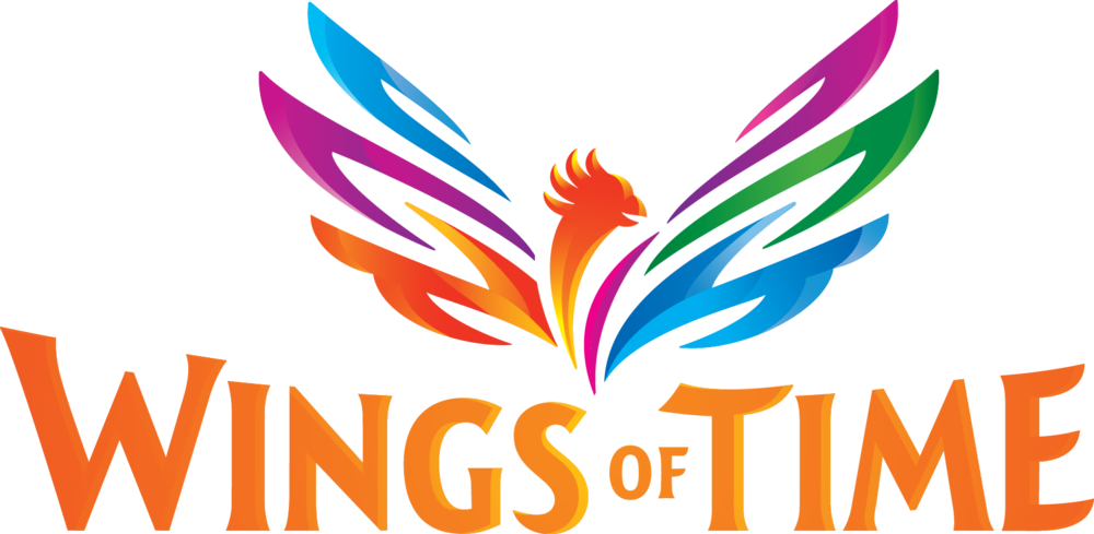 Wings of Time Logo