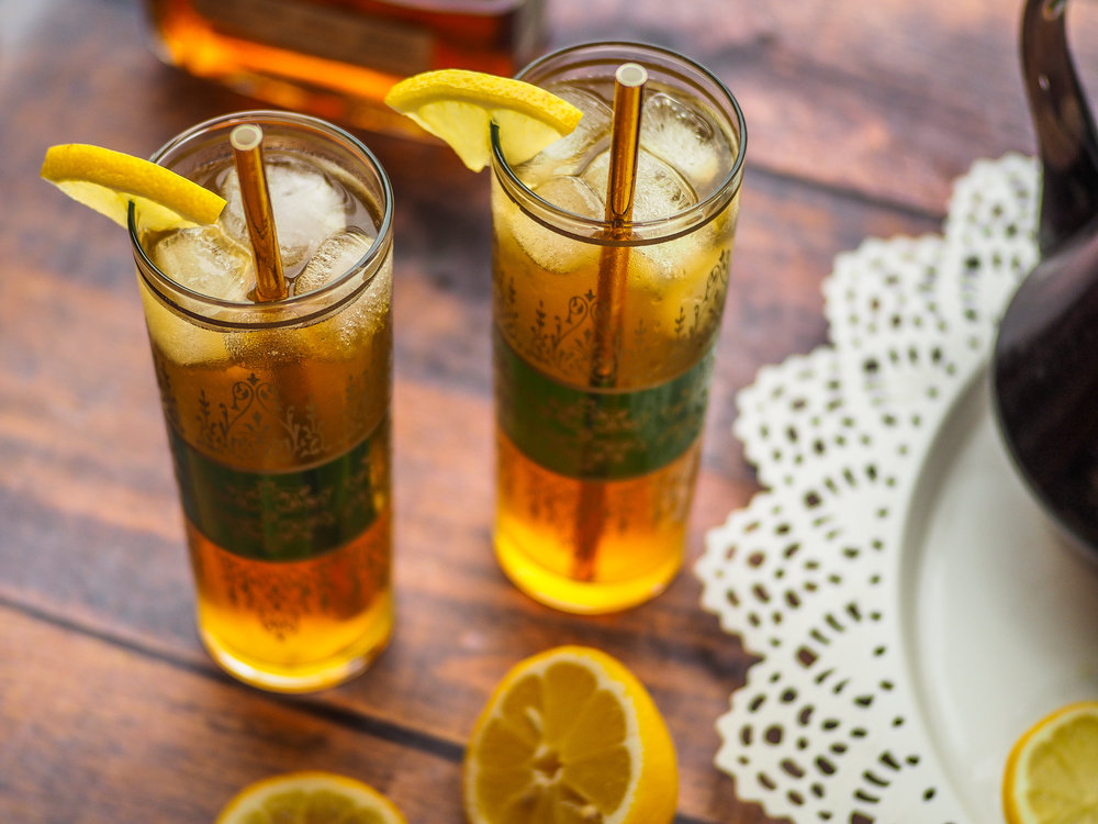 Arnold Palmers