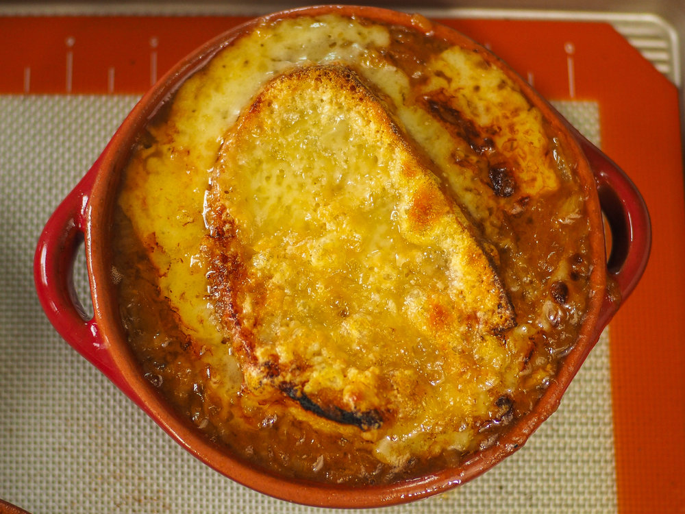 BA's Best: French Onion Soup