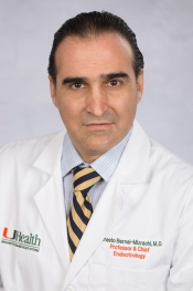 Ernesto Bernal-Mizrachi, MD