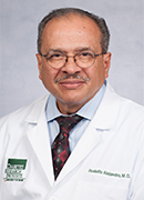 Rodolfo Alejandro, MD