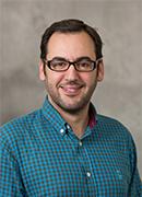 Manuel Blandino- Rosano, PhD