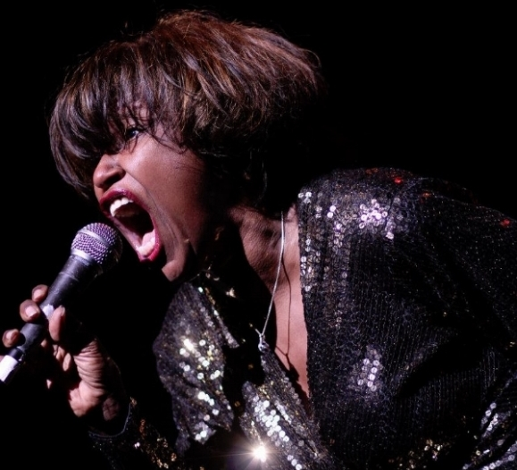 Lyrically Speaking with special guest Erica Brown - 4:30pm