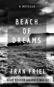 Your FREE Book! - The acclaimed novella, Beach of Dreams, is in the final stages of a