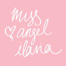 Miss Angel Ilaria