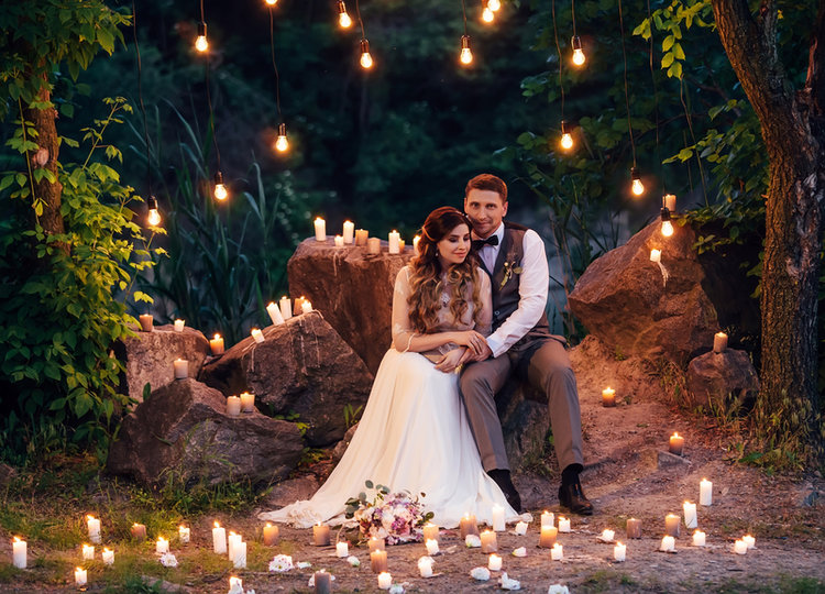 10 Romantic and Creative Wedding Ceremony Ideas to Choose From — The ...