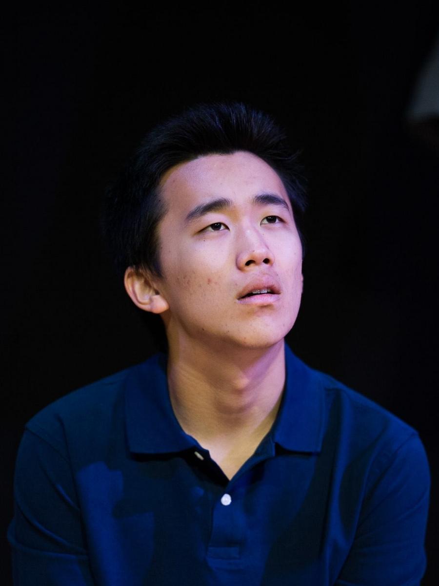 Adison Chang