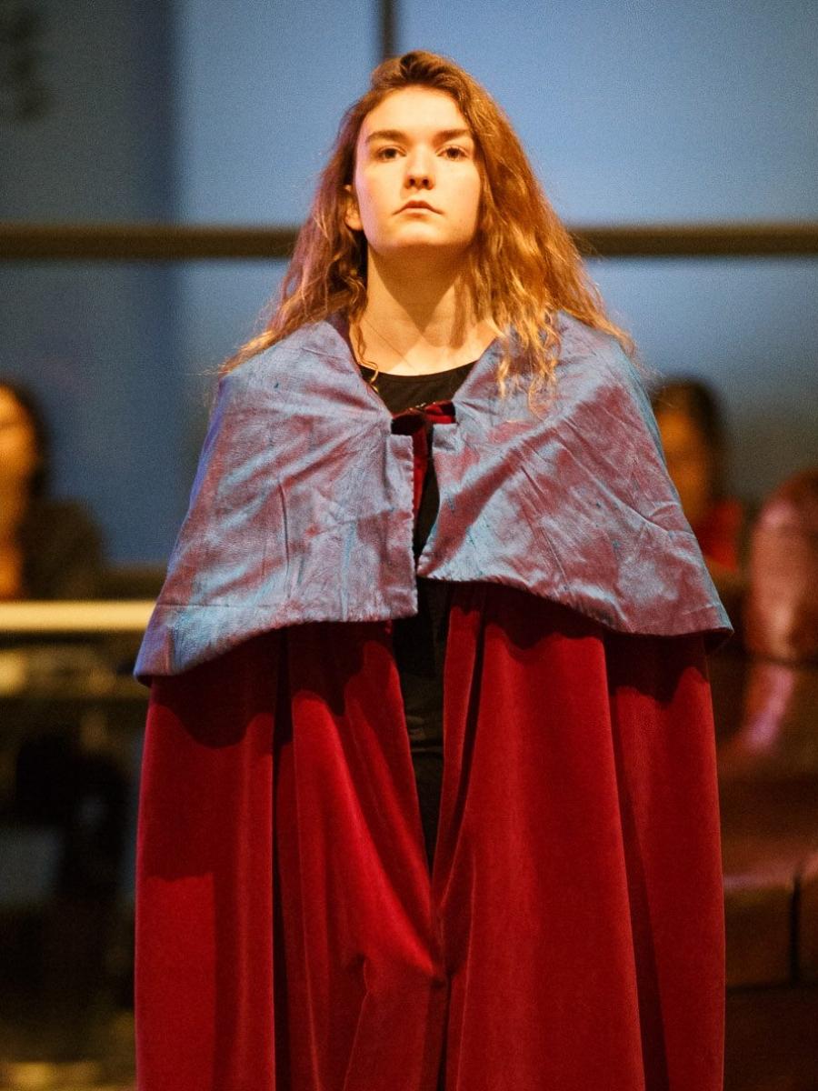 Fiona Maguire