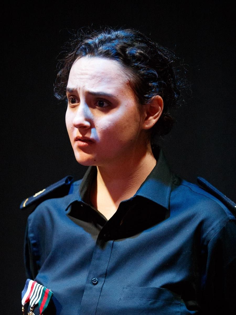 Francesca Lupia