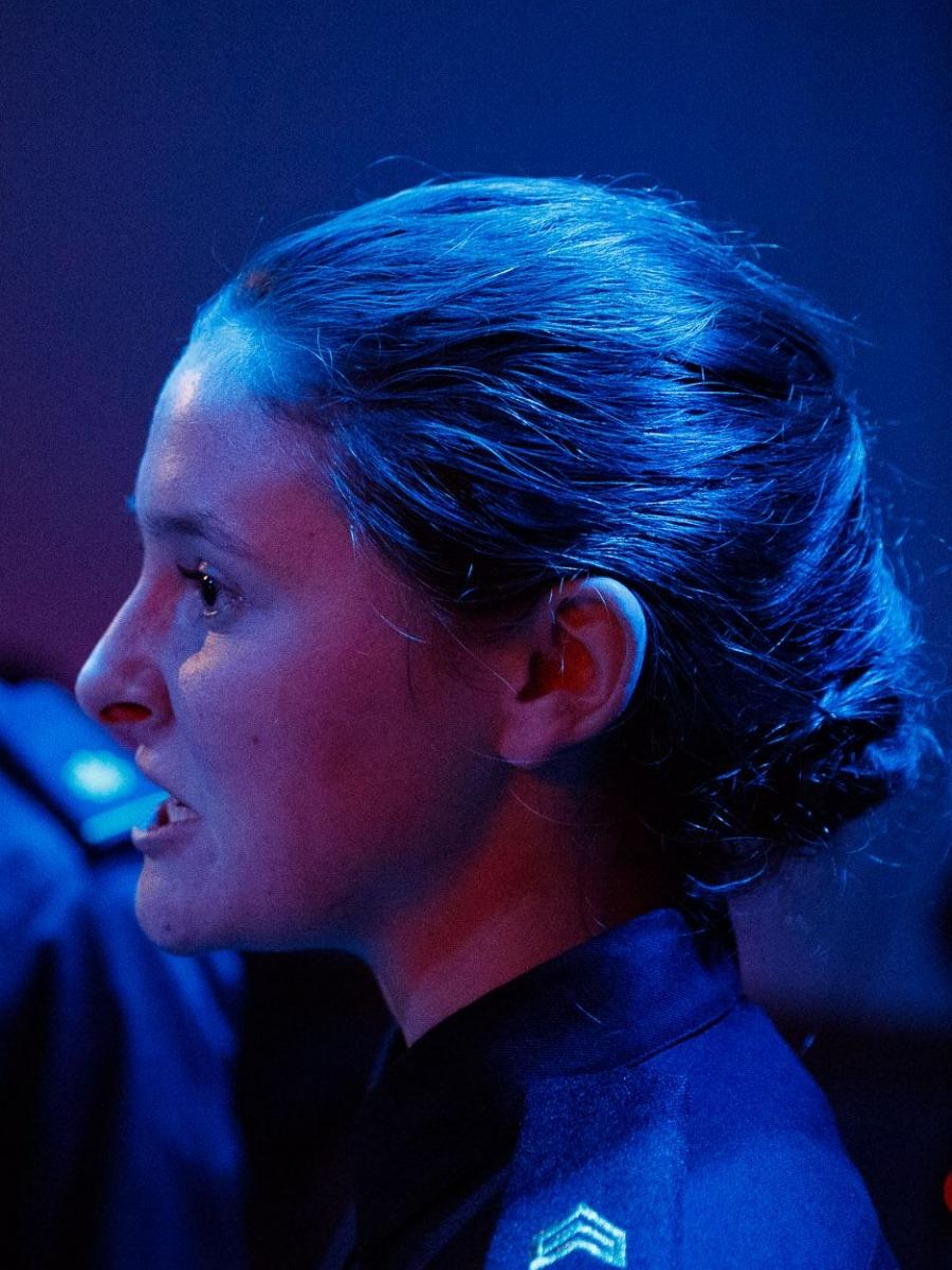 Grace Wallis (Winter Director)