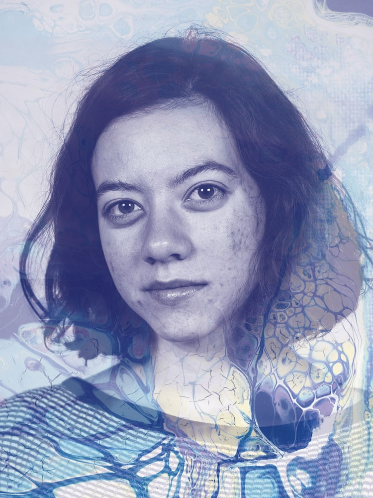 Arielle DeVito (Spring Producer)
