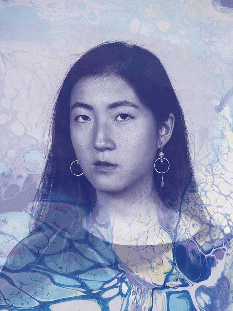 Renee Cai (Executive Producer)