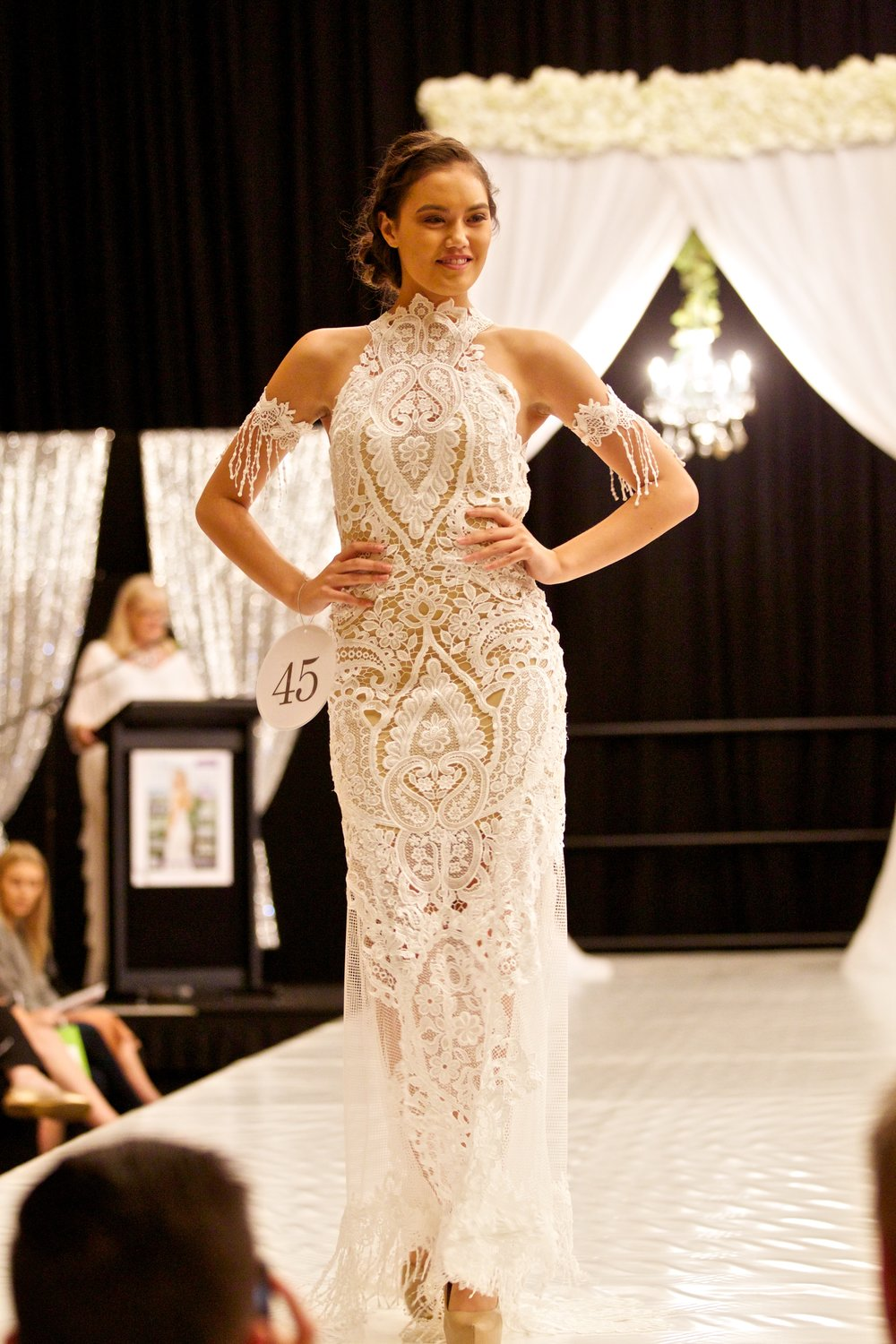Mark Buckley Photography Professional Photographer for The Brisbane Bridal Expo Sofitel