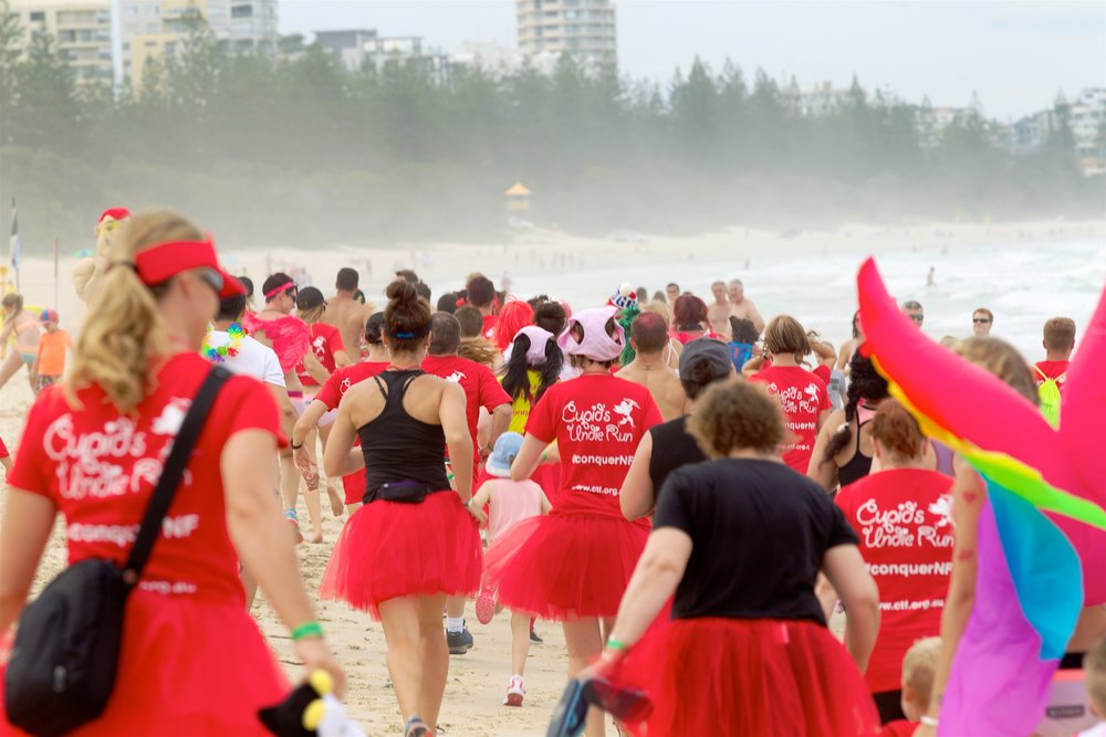Cupid_Undie_Run_Gold_Coast_2017, Mark_Buckley_Photography