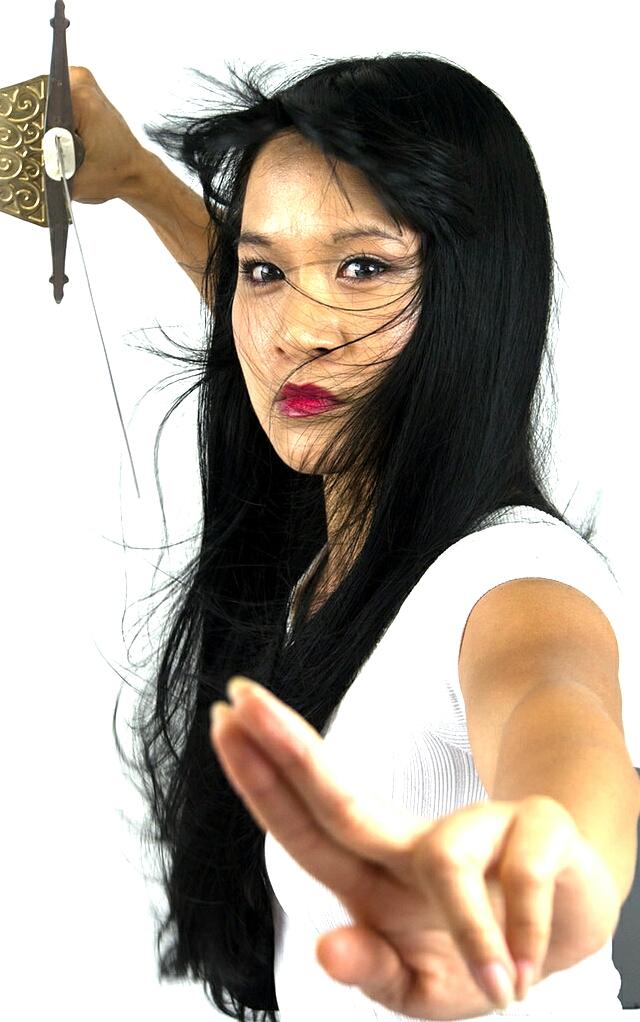 Jasmine Orpilla