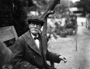 Eugenio Plummer (LA Public Library)