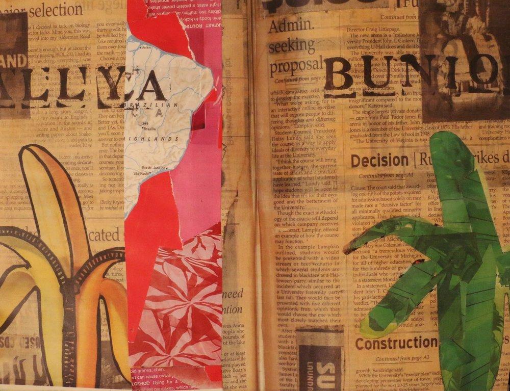 BALLY BUNION: SOUTH CAROLINA