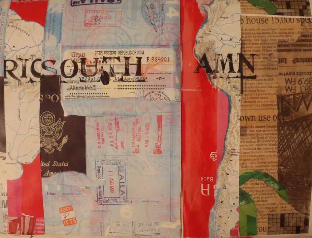 BALLY BUNION II: SOUTH CAROLINA