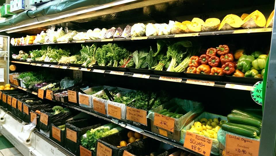 Greenies Real Food - 12/48 Trower Rd, Rapid Creek NT 0810(08) 8985 1922