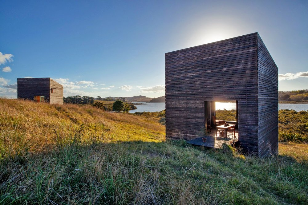 Winner of HOME magazine's 2014 New Zealand Home of the Year award