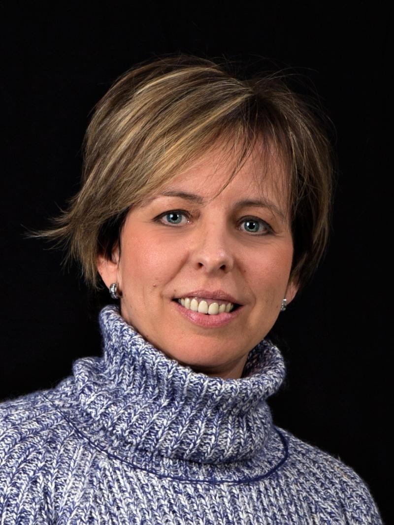 Dr. Annick Moriën