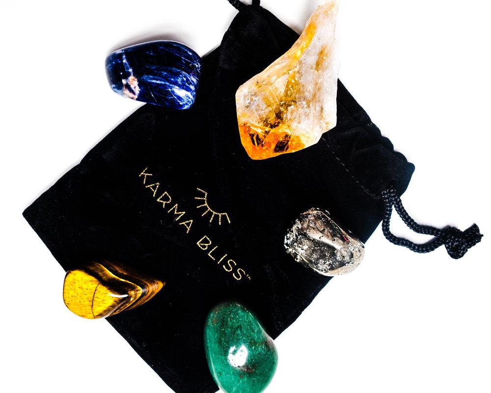Dharma Bliss Bag