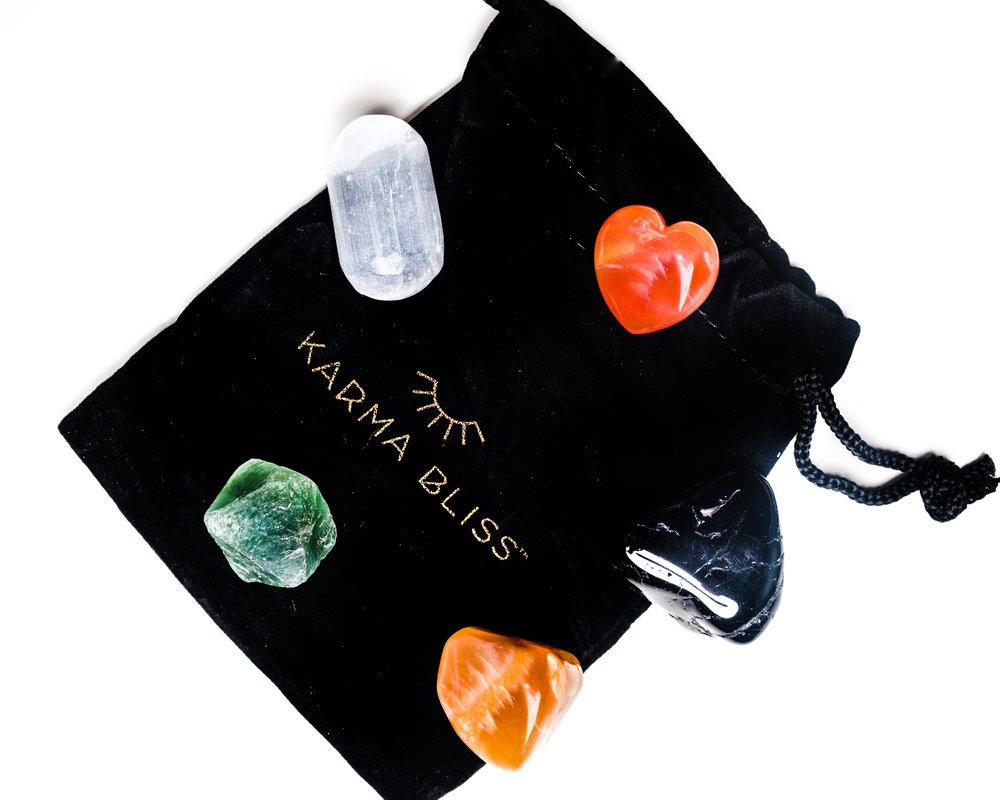 Vitality Bliss Bag