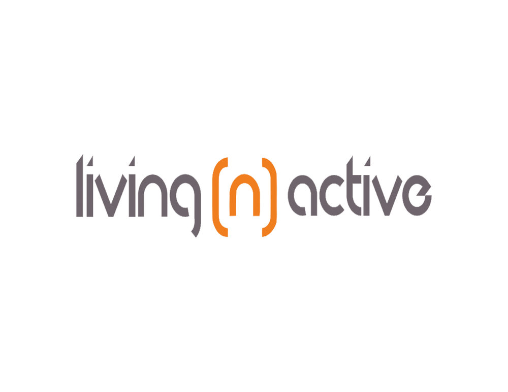 Living 'N Active - Discipleship Growth   Co - writer + Co - editor
