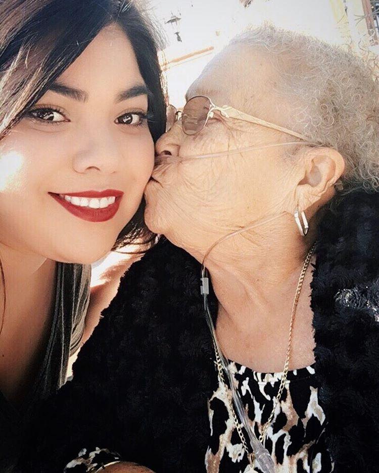 Monica Rivera + Angela Rivera
