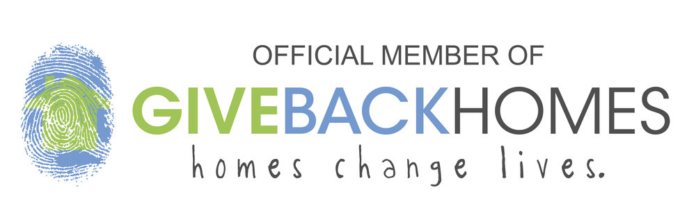 Give Back Homes Member