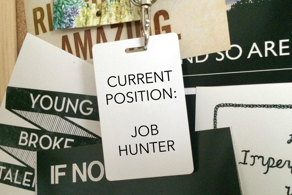 job_hunter