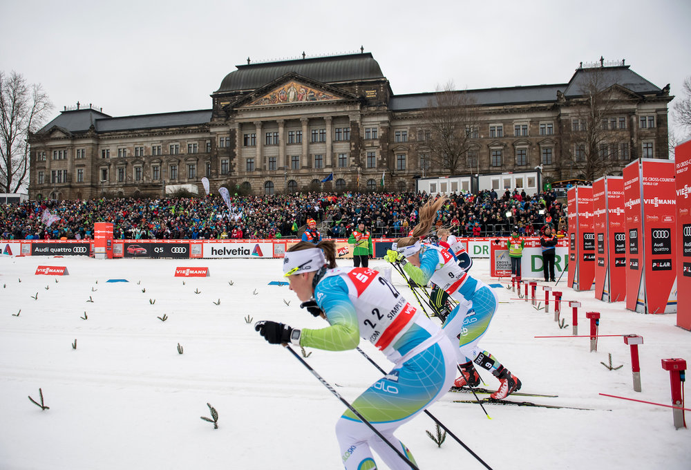 Dresden World Cup