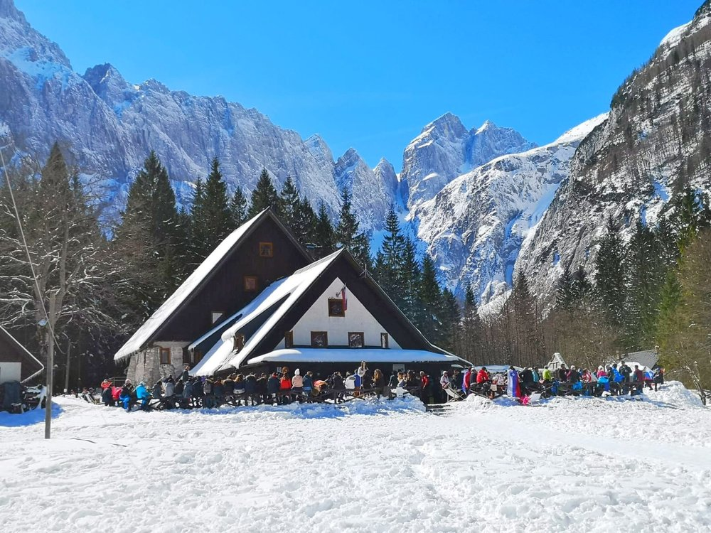 Lumi Experiences - Slovenia