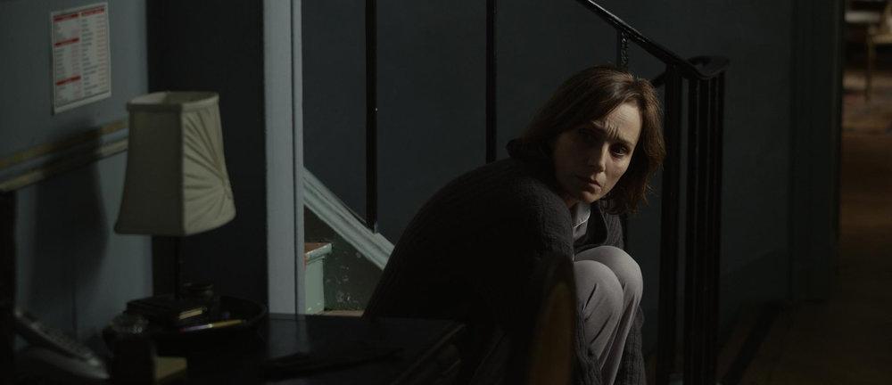 MY OLD LADY  by Israel Horovitz  FILM/