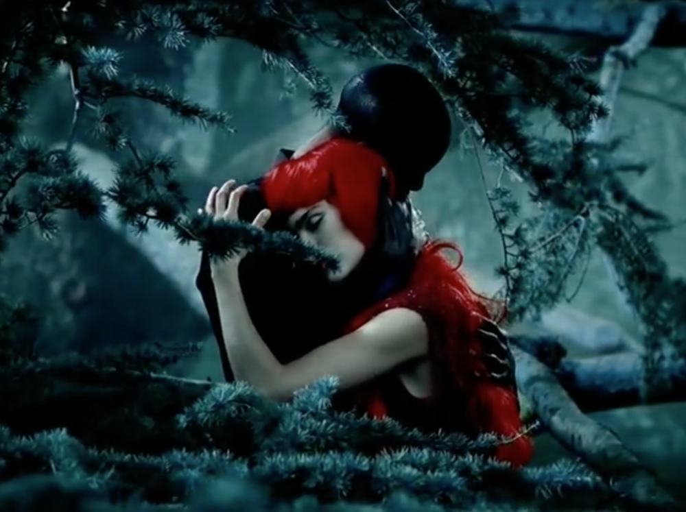 """FLORENT PAGNY """"Et un jour, une femme"""" MUSIC VIDEO/"""