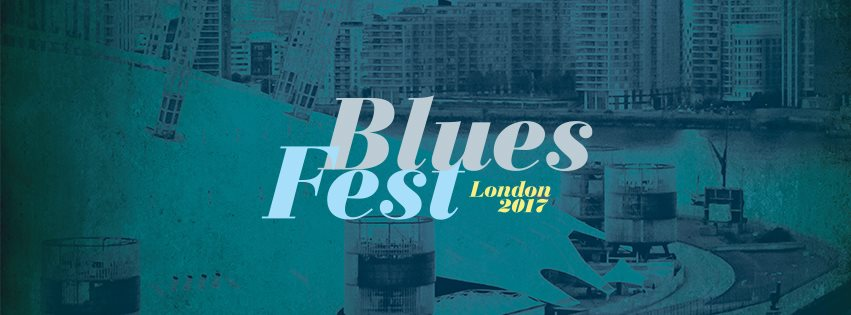 Held at London's O2 Arena, BluesFest celebrates blues and soul music