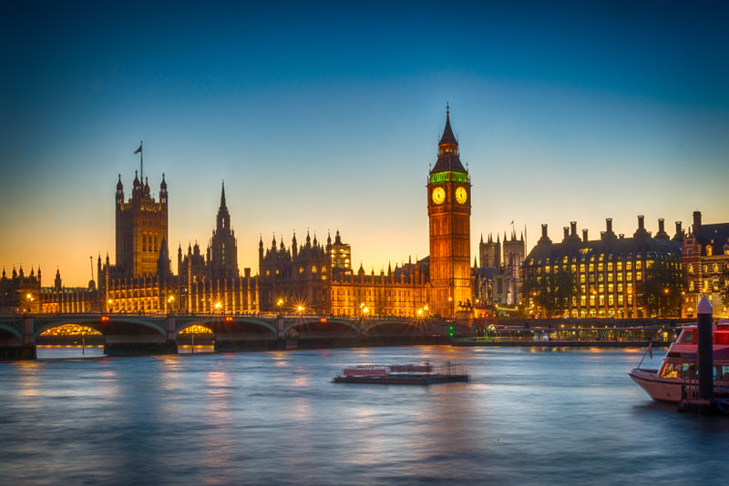 Guy Fawkes and his co-conspirators hatched the Gunpowder Plot beneath the Houses of Parliament in 1605