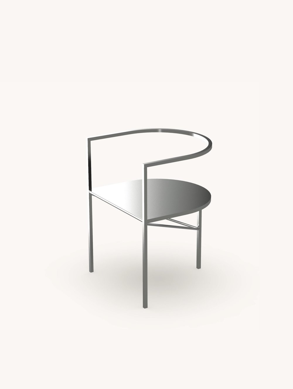 DINING CHAIR. SEBASTIAN - PRICE ON REQUEST