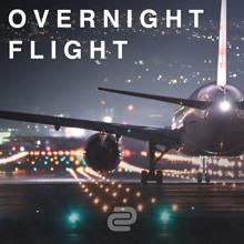 Overnight Flight Spotify Playlist