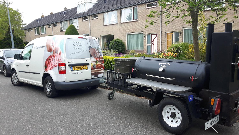 Barbecue Van A Tot Z.Barbecue Butcher Bezorging In Nieuw Vennep Hoofddorp