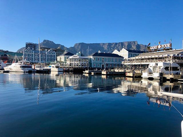 So lucky to be back working again with our fabulous client, 'The V&A Waterfront 😍  #vandawaterfront #favouriteclient #b2insight #lovecapetown #lovemycity #onthewaterfront