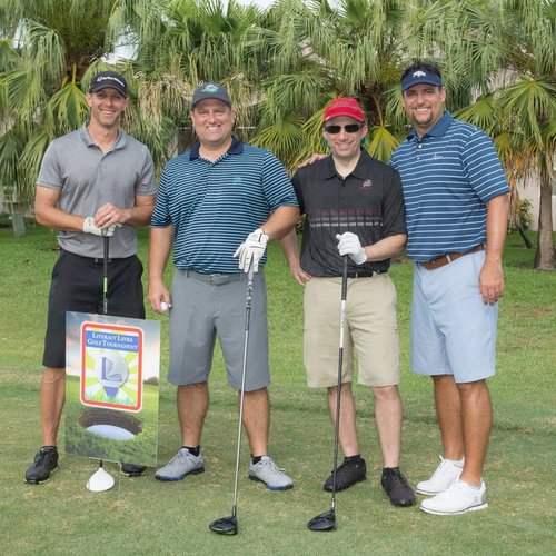 Links for Literacy Golf Tournament