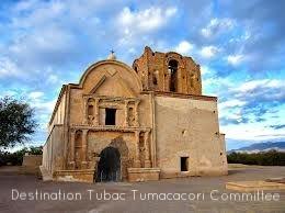 Destination Tubac Tumacacori Committee