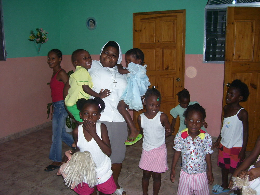 Cavaillon Orphanage in Haiti - In 2010 Bike4Beds began supporting the Cavaillon Orphanage in southern Haiti. We continue to support them every year. Our donations are used to purchase basic necessities, fuel and academic supplies for the students who reside and learn at the school.